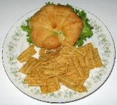 Chicken Salad with SunChips